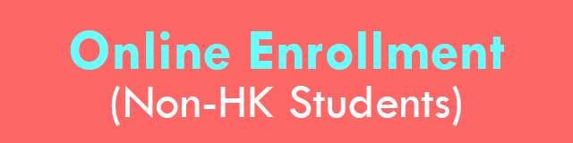 Enrollment_Non-HK Students